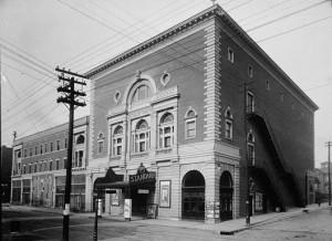 standard theatre 1902 kcmo